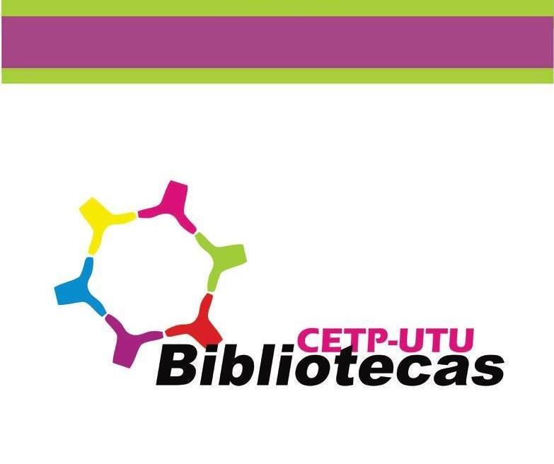 Bibliotecas de UTU-CETP